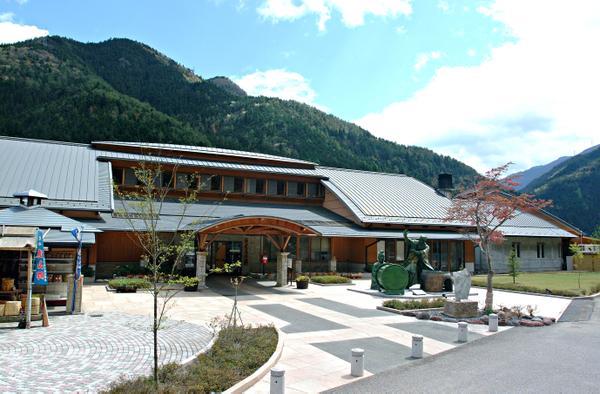 道の駅 遠山郷 image