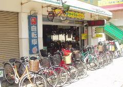 CycleMate Q Ekimae Shop image