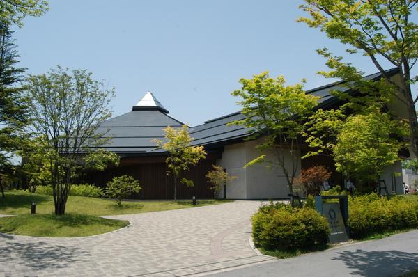 軽井沢大賀ホール image