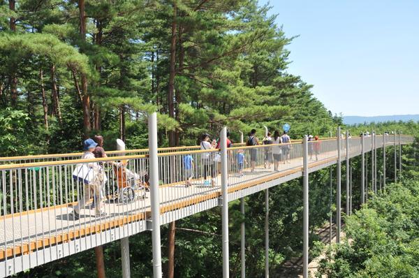 国営アルプスあづみの公園 大町・松川地区 image