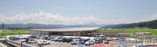 道の駅 ヘルシーテラス佐久南 image
