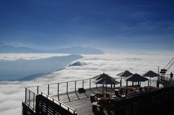 SORA terrace image