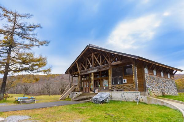 カヤの平高原キャンプ場 image