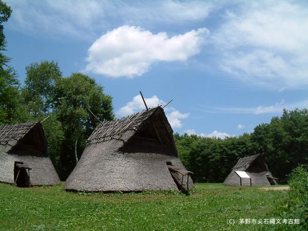 尖石石器時代遺跡 image
