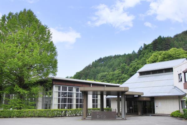 信州佐久春日温泉自然体感リゾート かすがの森 image