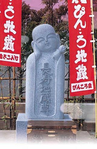 ぴんころ地蔵 image