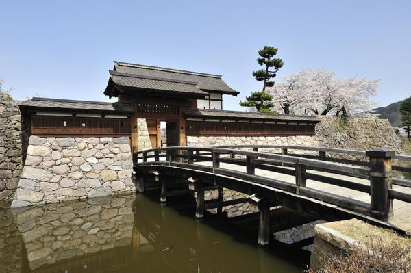 Matsushiro Castle Ruins image