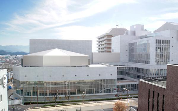 長野市芸術館 image
