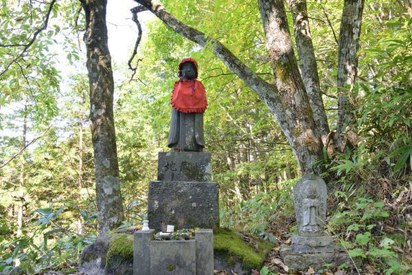 Jizo-toge Pass image