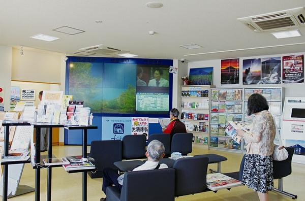 Roadside Station Fujiyoshida image3
