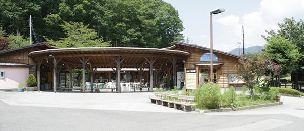 Roadside Station Kosuge image2