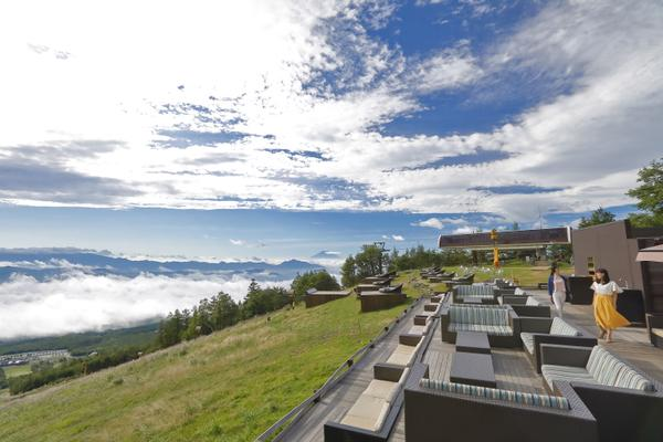 Sun Meadows Ski Resort and Highland Park image