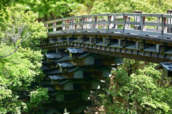 猿橋 image