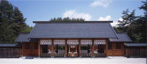 Misogi-jinja Shrine image