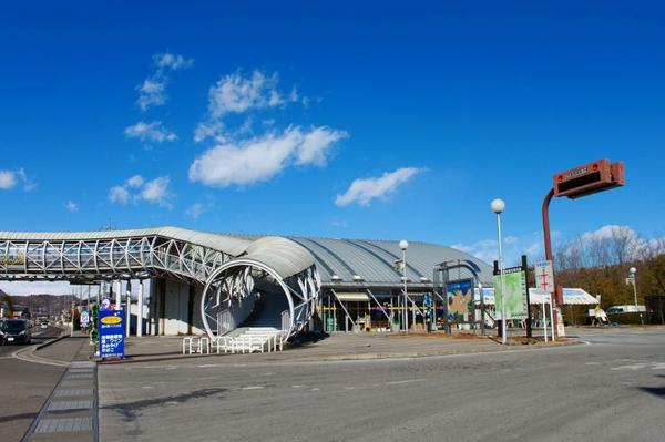 สถานีพักผ่อนริมทางนิราซากิ image