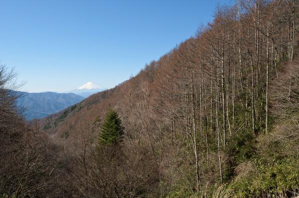 Yanagisawa Pass image