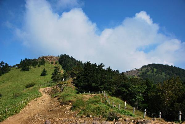 Daibosatsu Pass image