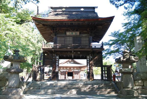 乾徳山 恵林寺 image