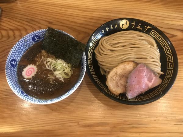 中華蕎麦うゑず image