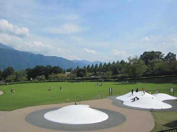 Yamanashi Fujikawa Craft Park image