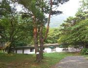 本栖湖いこいの森キャンプ場 image