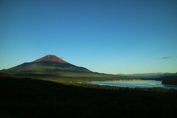 山中湖パノラマ台 image