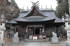 ศาลเจ้าฟูจิโอมูโระเซ็นเก็น image