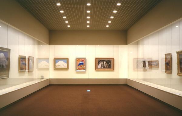 河口湖美術館 image