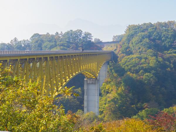 สะพานยัทสึกาทาเคะโคเก็น image