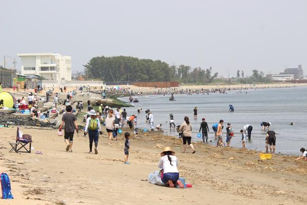御殿場海岸 image
