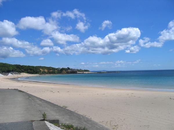 市後浜 image