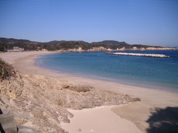 千鳥ヶ浜海水浴場 image