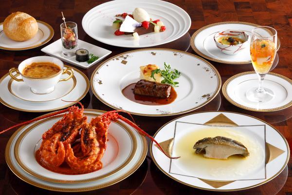 レストラン ラ・メール ザ クラシック image