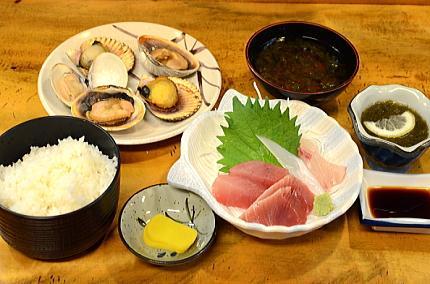 磯料理ヨット image
