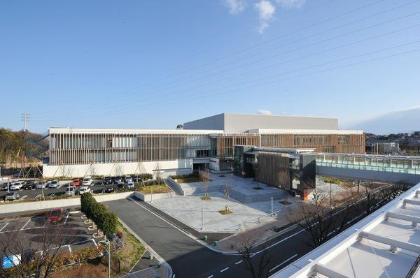 三重県総合博物館 (MieMu) image