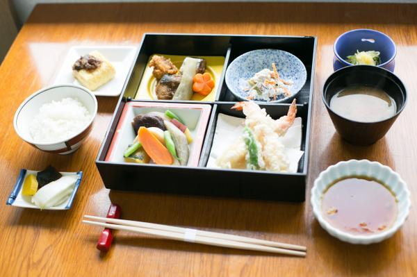 高校生レストラン まごの店 image