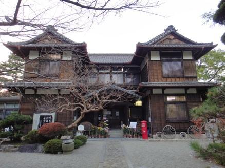 松阪市立歴史民俗資料館 image