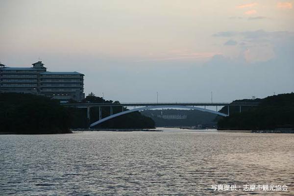 賢島大橋 image
