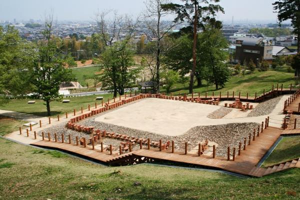宝塚古墳公園 image