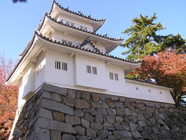津城遺跡 image