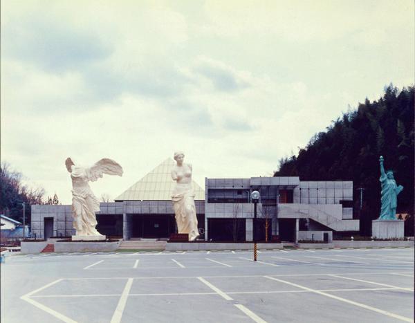 ルーブル彫刻美術館 image