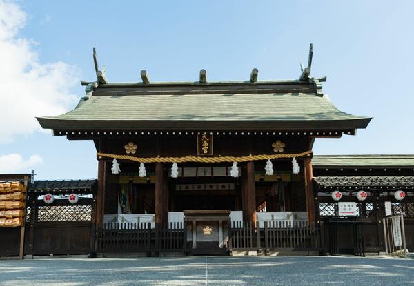 山田天満宮・金神社 image