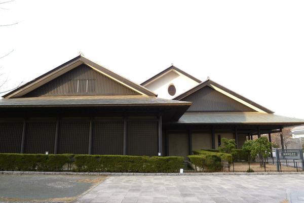 名古屋能楽堂 image