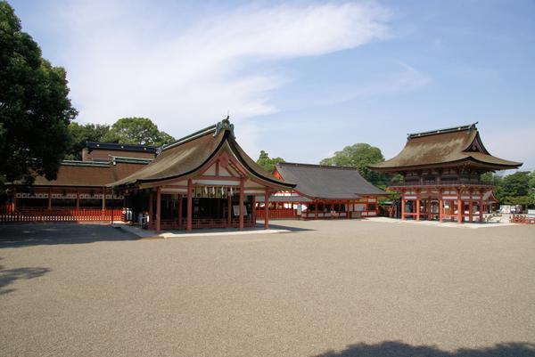 津島神社 image