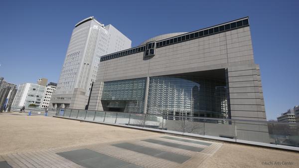 愛知芸術文化センター image