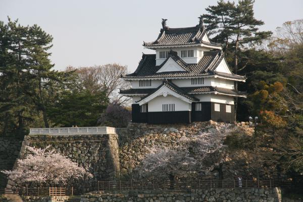 吉田城鉄櫓 image