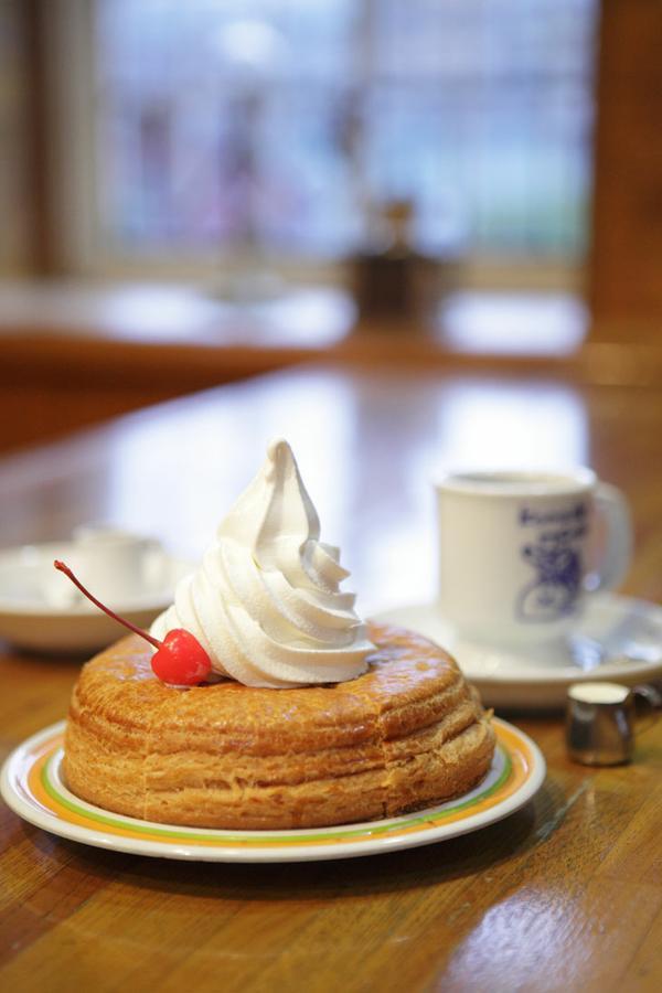 Komeda's Coffee Main Restaurant image