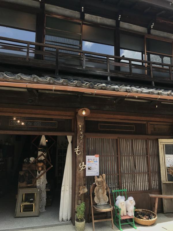 gallery(ギャラリー)もゆ image