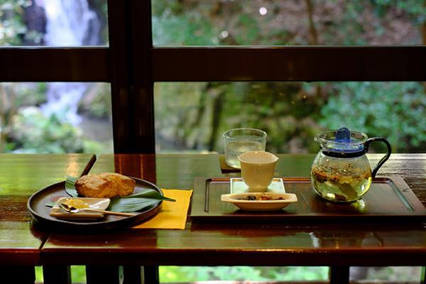 薬膳茶 SoybeanFlour(ソイビーンフラワー) at きらら image