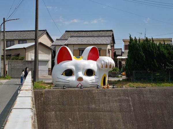 見守り猫「とこにゃん」 image